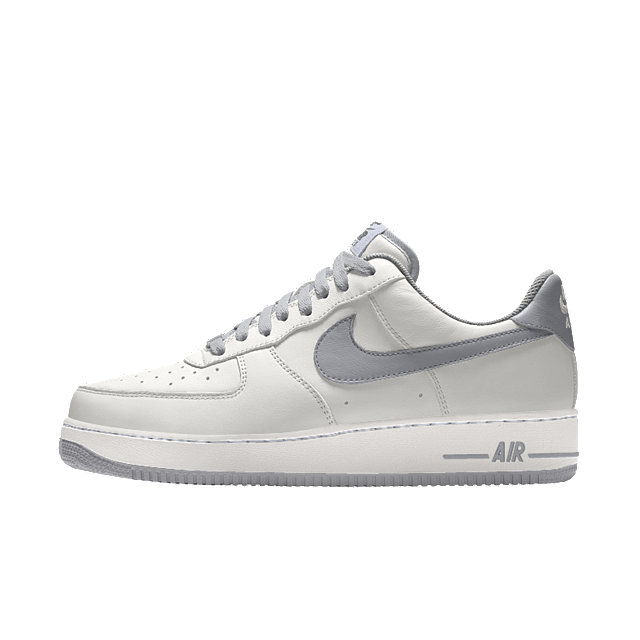 1cd647f9ccd Nike Air Force 1 Low By You Custom Shoe