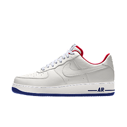 Nike Air Force 1 Low By You Custom 运动鞋