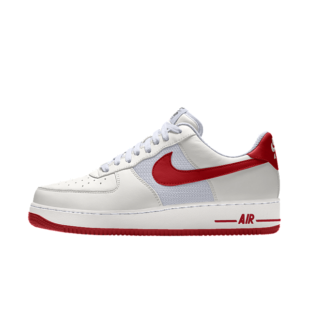 best authentic 11bc9 7de94 NIKE AIR FORCE 1 LOW BY YOU