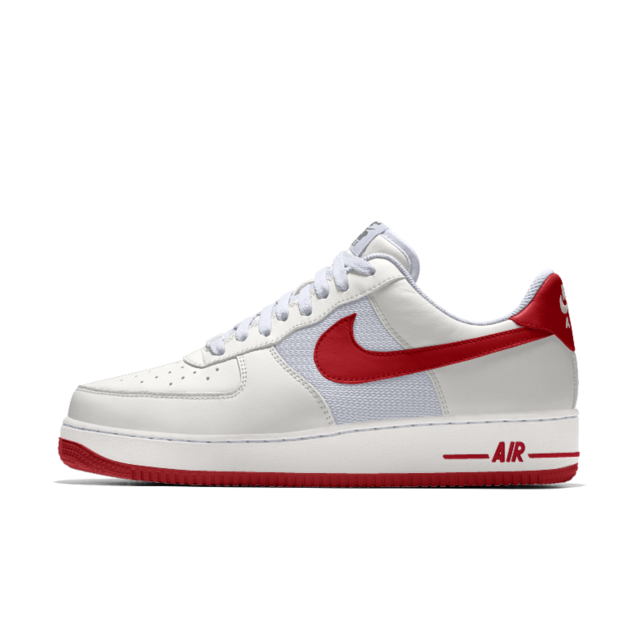 1da63b1140b7 Nike Air Force 1 Low By You Custom Shoe. Nike.com