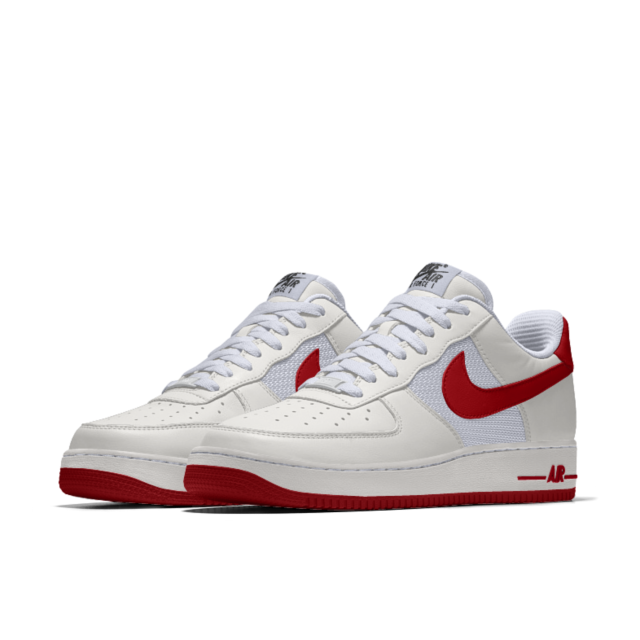 best authentic 78d59 9b534 NIKE AIR FORCE 1 LOW BY YOU