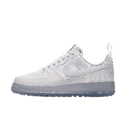 Low 1 Winter Force White Nike Id Shoe Air wOynN0vm8