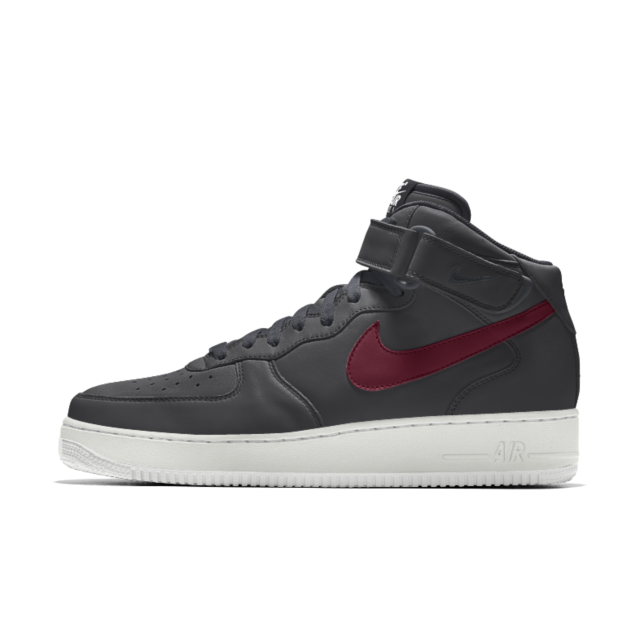 nike air force 1 mid id