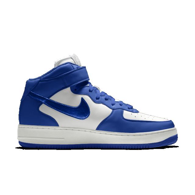 Nike Air Force 1 Mid iD Shoe. Nike.com