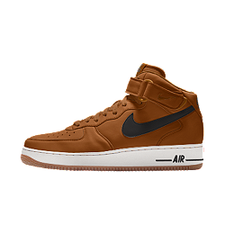 Scarpa personalizzabile Nike Air Force 1 Mid By You