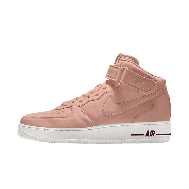 1 By Chaussure Force Nike Personnalisable Mid You Air E9IWDH2