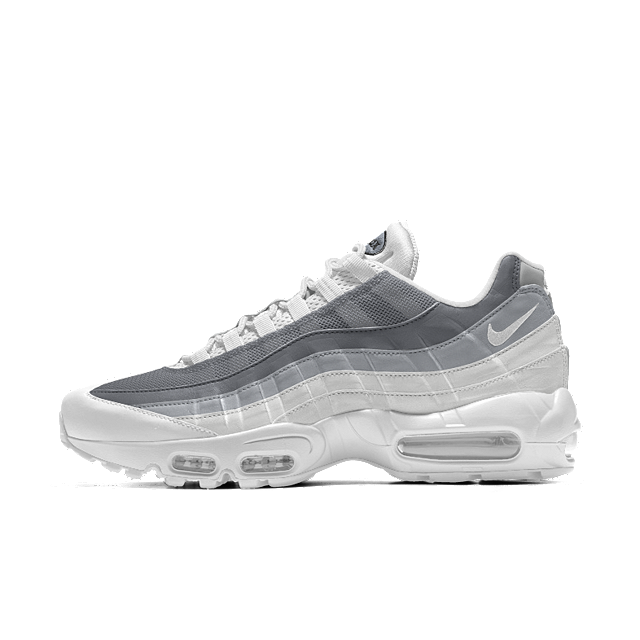 ab5571f059bb ... black white 929c5 8a673  buy share your design. nike air max 95 74075  ccc4b