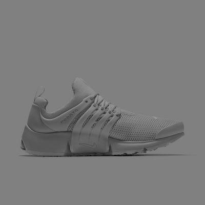 Nike Air Force Originali Bretzels