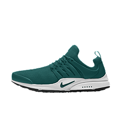Calzado personalizado Nike Air Presto By You