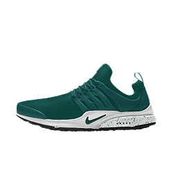 Nike Air Presto By You personalisierbarer Schuh