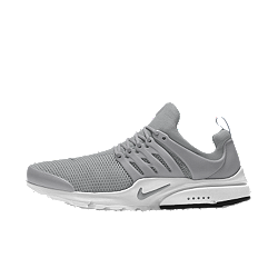 Calzado personalizado Nike Air Presto By You