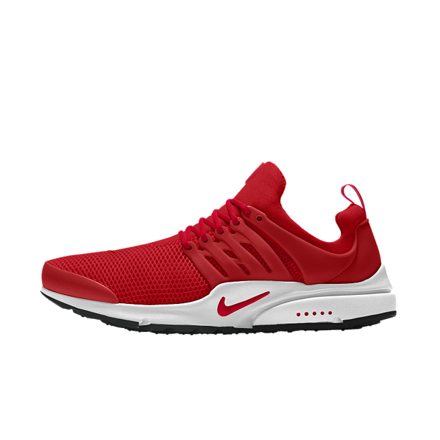 online retailer b952c 71cfd Nike Air Presto By You Custom Shoe