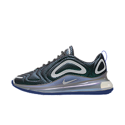 Calzado personalizado Nike Air Max 720 By You