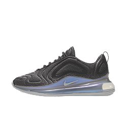 Nike Air Max 720 By You Custom Shoe