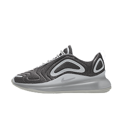 Personalizowane buty Nike Air Max 720 By You