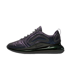 Nike Air Max 720 By You tilpasset sko