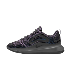 Nike Air Max 720 By You Custom Shoe