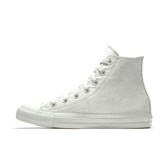 a59d372562ff CONVERSE CUSTOM CHUCK TAYLOR ALL STAR HIGH TOP. Shoe.  75. MY DESIGNS