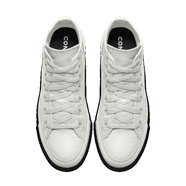 34967c14ee8472 Converse Custom Chuck Taylor All Star High Top Shoe. Nike.com