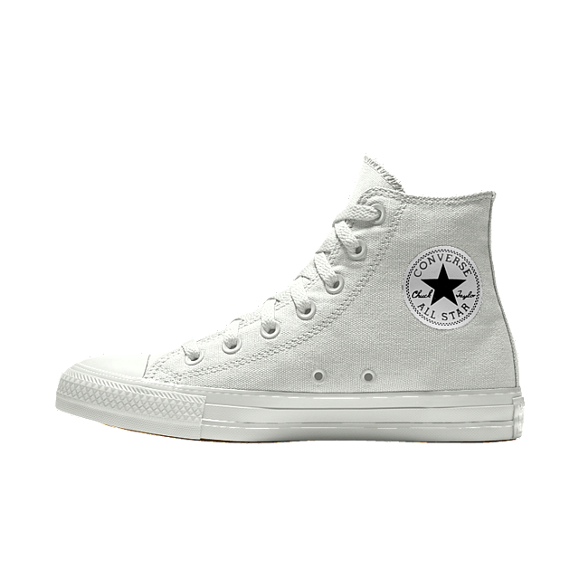 58ac965814 SHARE YOUR DESIGN. Converse Custom Chuck Taylor All Star High ...