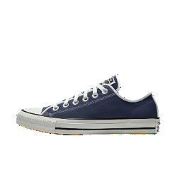 423fedc803c6 Converse Custom Chuck Taylor All Star Low Top Shoe. Nike.com