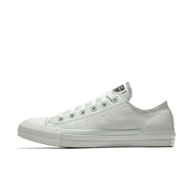 9c5cb76f56e1 Converse Custom Chuck Taylor All Star Low Top Shoe. Nike.com