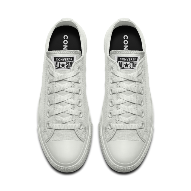 344628dbb50d Converse Custom Chuck Taylor All Star Low Top Shoe. Nike.com