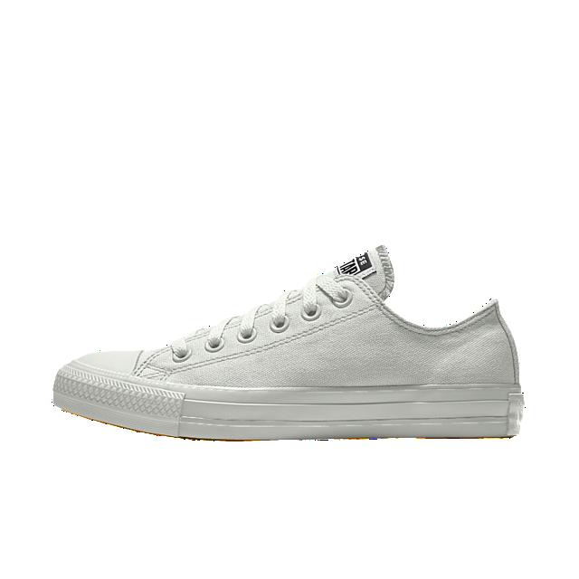 32f5444b176f Converse Custom Chuck Taylor All Star Low Top Shoe. Nike.com