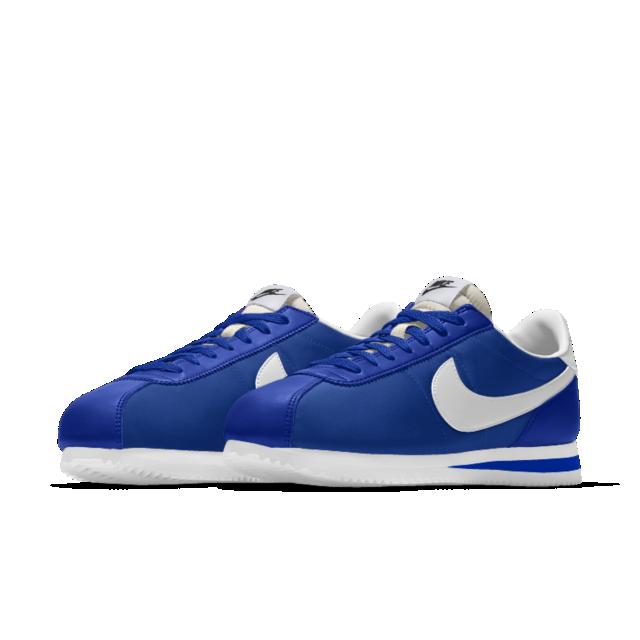 Cortez Id Nike Chaussure Fr Basic vwFxpY