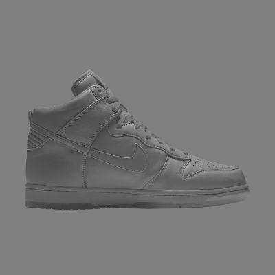 best service fd243 a4b65 Nike Air Force 1 High 07 Men u0027s Shoe
