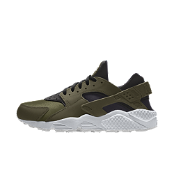Nike Air Huarache By You personalisierbarer Schuh