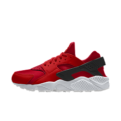 Calzado personalizado Nike Air Huarache By You