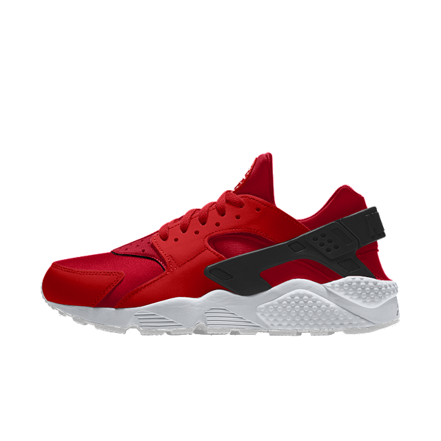 buy online 6c7ab 8087d Nike Air Huarache By You Custom Shoe