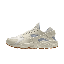 Nike Air Huarache By You tilpasset sko