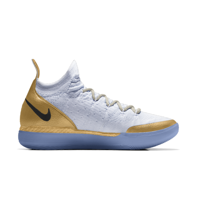 half off dd144 9db57 Nike Zoom KD11 By You Basketball Shoe. Nike.com