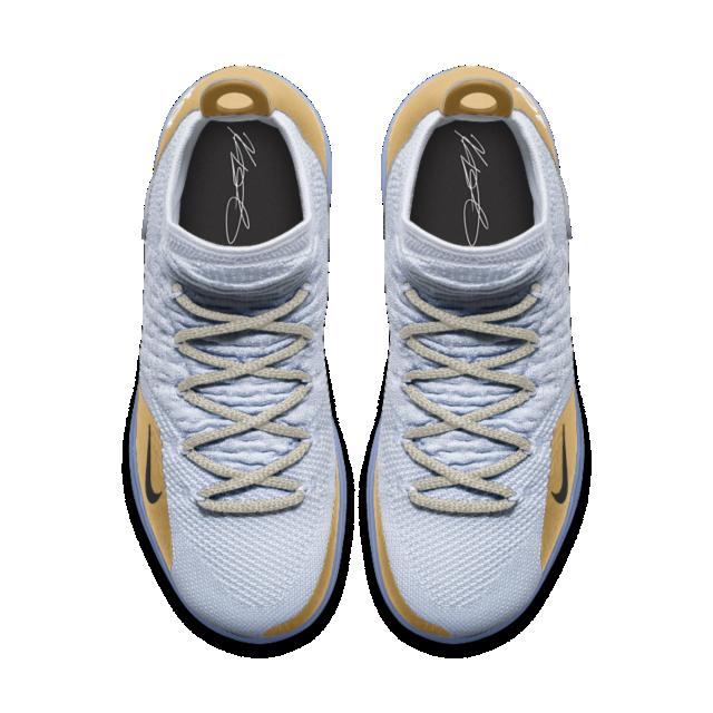 Nike Zoom Kd11 By You Basketball Shoe Nikecom