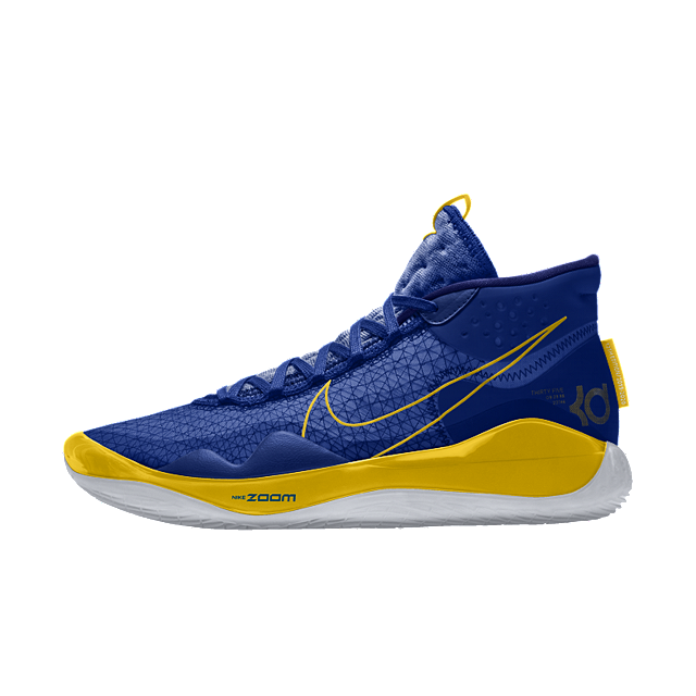info for 85a1e 287ff NIKE ZOOM KD12 BY YOU