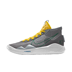 Chaussure de basketball personnalisable Nike Zoom KD12 By You