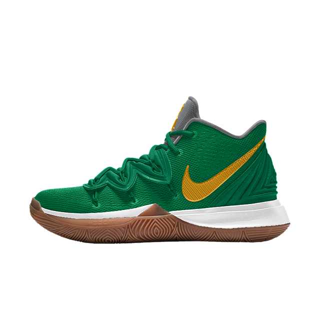 dc4b00e96abd Kyrie 5 By You-basketballsko. Nike.com DK
