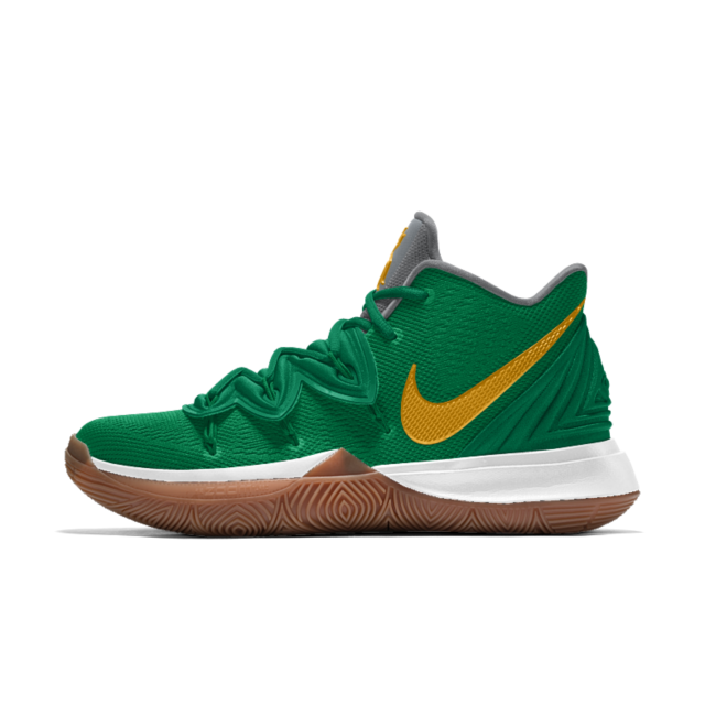 5bd2acd28136 Kyrie 5 By You Basketball Shoe. Nike.com