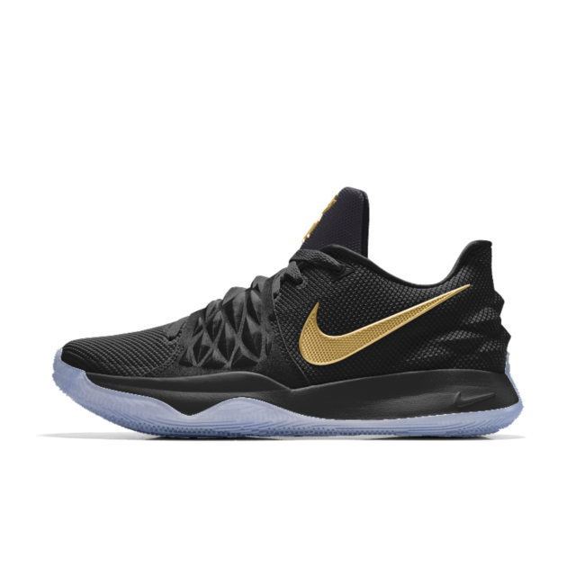wholesale dealer 22af7 45ec9 Kyrie Low By You Basketball Shoe. Nike.com
