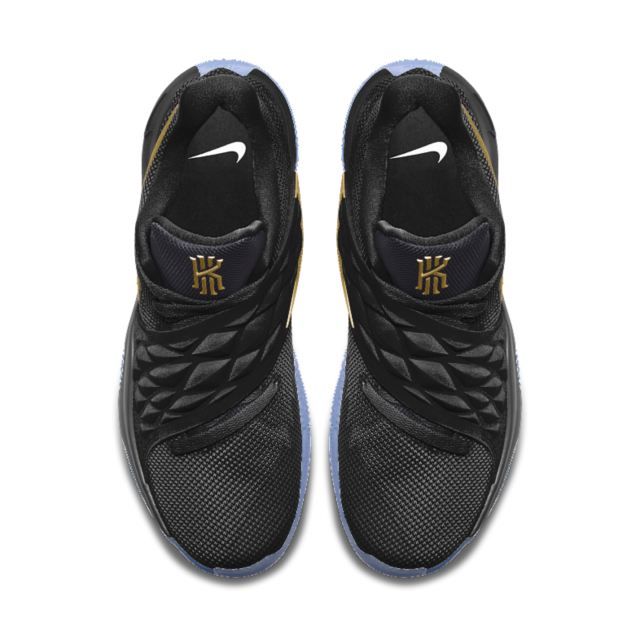 20d1b1b5991f Kyrie Low By You Basketball Shoe. Nike.com SG