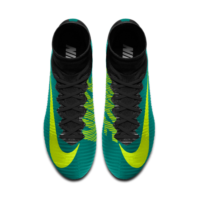 Nike Mercurial Superfly V iD Soccer Cleat. Nike.com