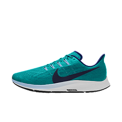 Sapatilhas de running personalizáveis Nike Air Zoom Pegasus 36 By You