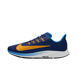 Nike Air Zoom Pegasus 36 By You Custom Running Shoe