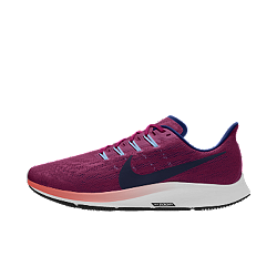 Scarpa da running personalizzabile Nike Air Zoom Pegasus 36 By You