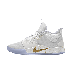 PG 3 By You Zapatillas de baloncesto