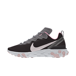 Nike React Element 55 By You Sabatilles personalitzables