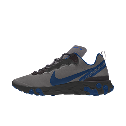 Nike React 55 By You personalisierbarer Schuh