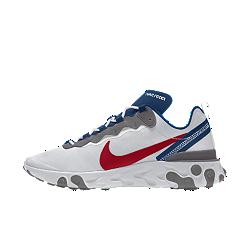 Nike React Element 55 By You Custom Shoe